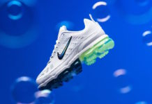 Nike Air VaporMax 360 Summit White CT5063-100 Release Date Info