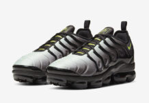Nike Air VaporMax Plus Neon CW7478-001 Release Date Info