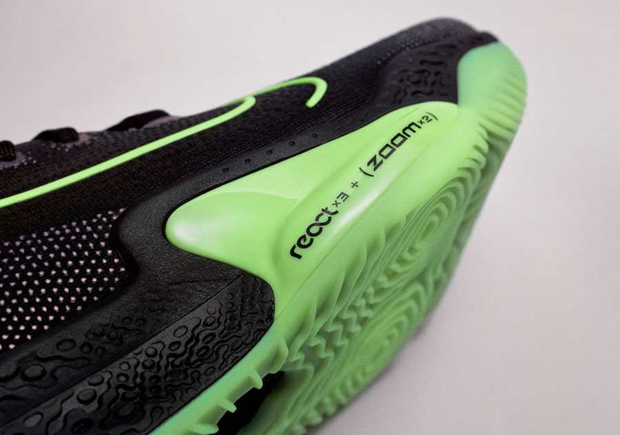 Nike Air Zoom BB NXT Release Date Info