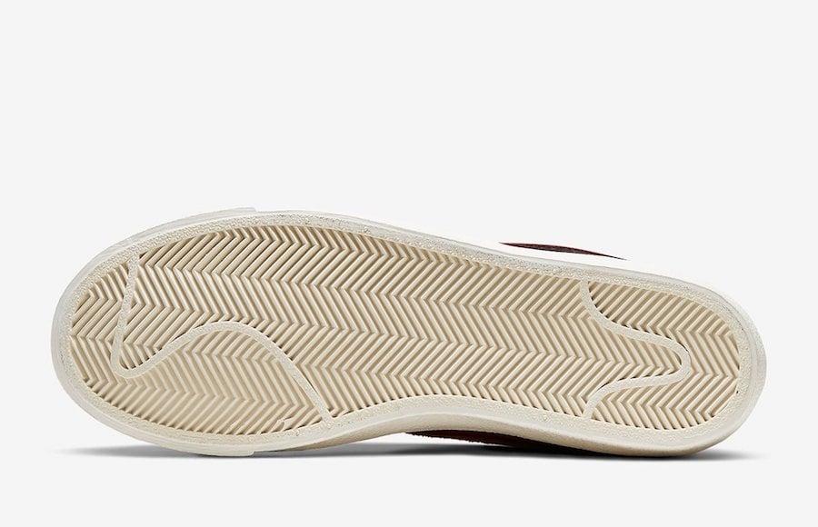 Nike Blazer Mid Dorothy Gaters CU6442-001 Release Date Info