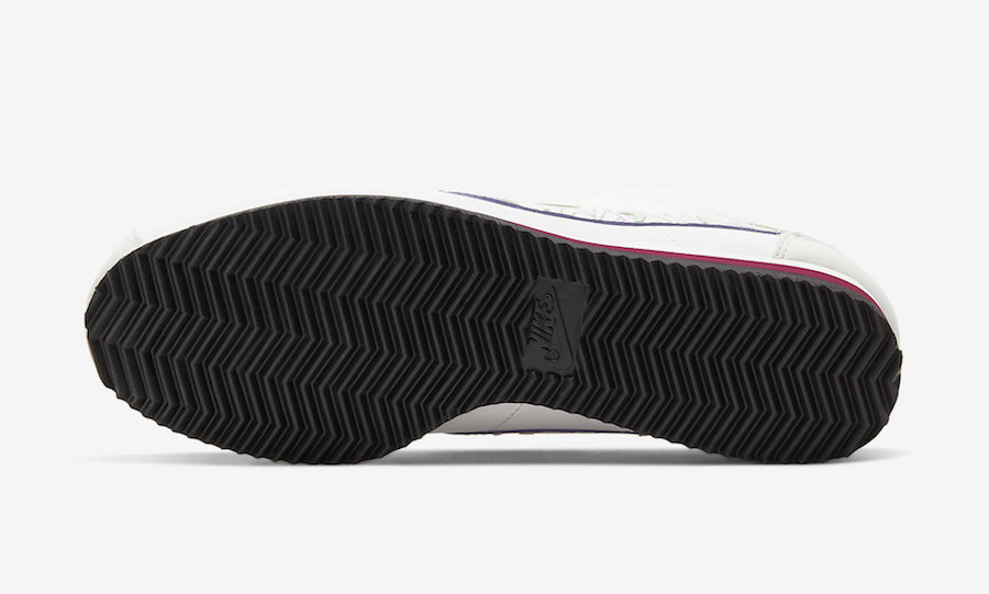 Nike Cortez Valentines Day CI7854-100 Release Date Info