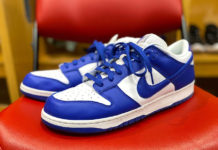 Nike Dunk Low Kentucky Release Date Info