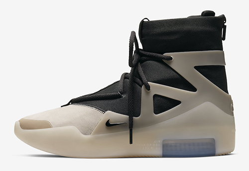 Nike Fear of God 1 The Question Release Date