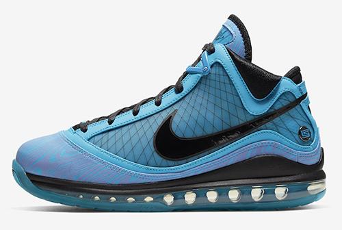 Nike LeBron 7 All-Star Release Date