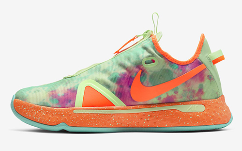 Nike PG 4 Gatorade All-Star Release Date