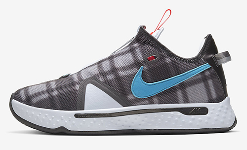 Nike PG 4 Plaid Release Date