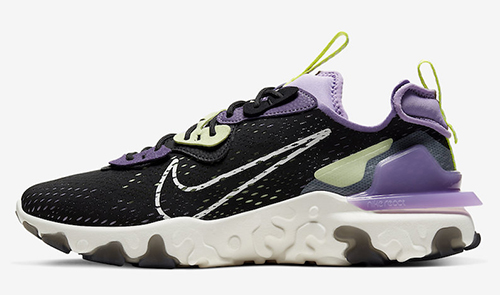 Nike React Vision Gravity Purple Release Date