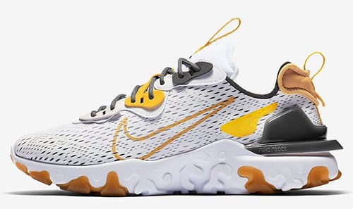 Nike React Vision Honeycomb Release Date