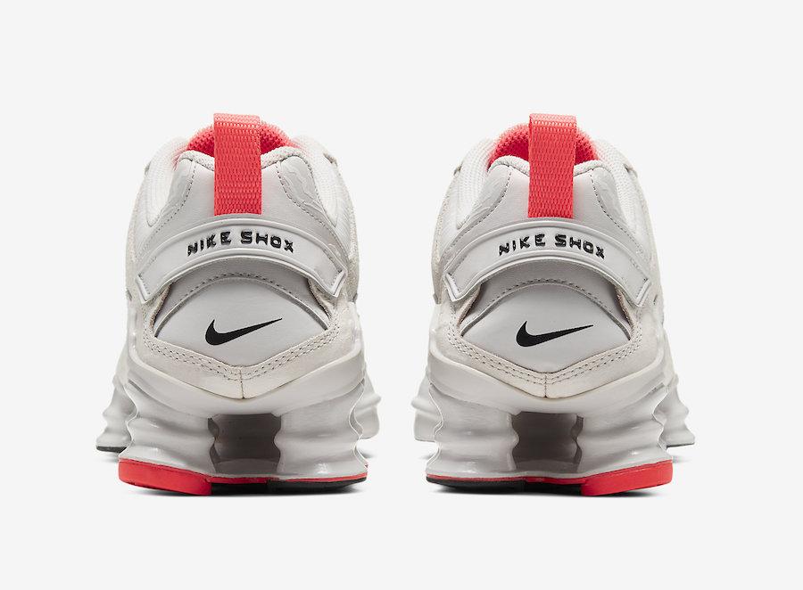 Nike Shox TL Nova Digital Nature CU3445-001 Release Date Info