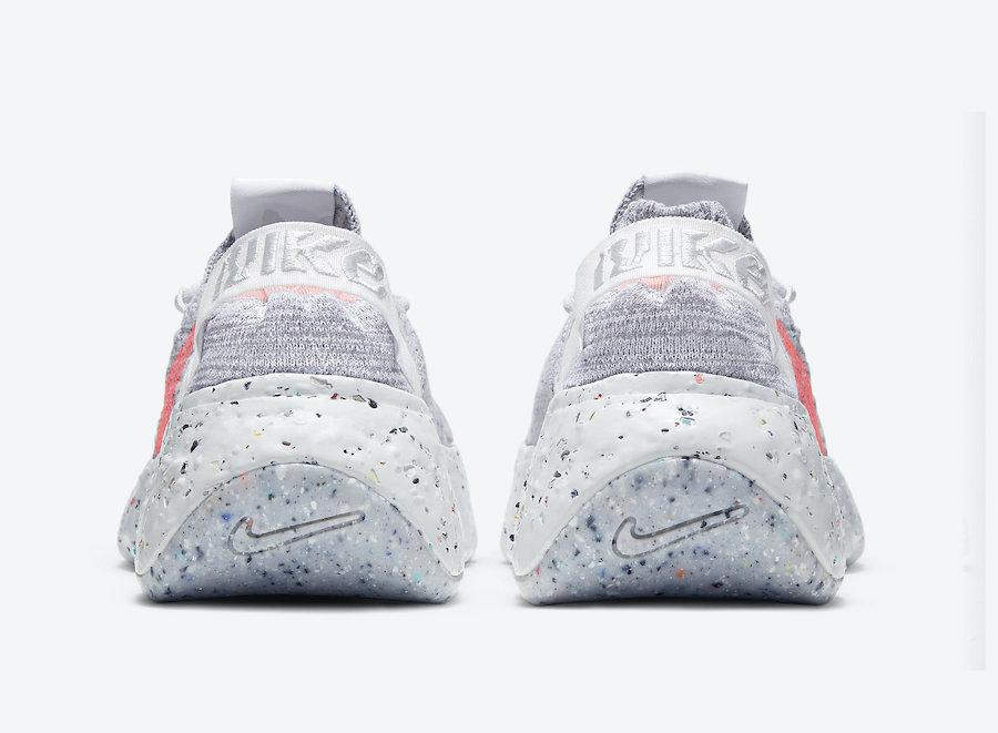 Nike Space Hippie 04 CD3476-100 Release Date Info