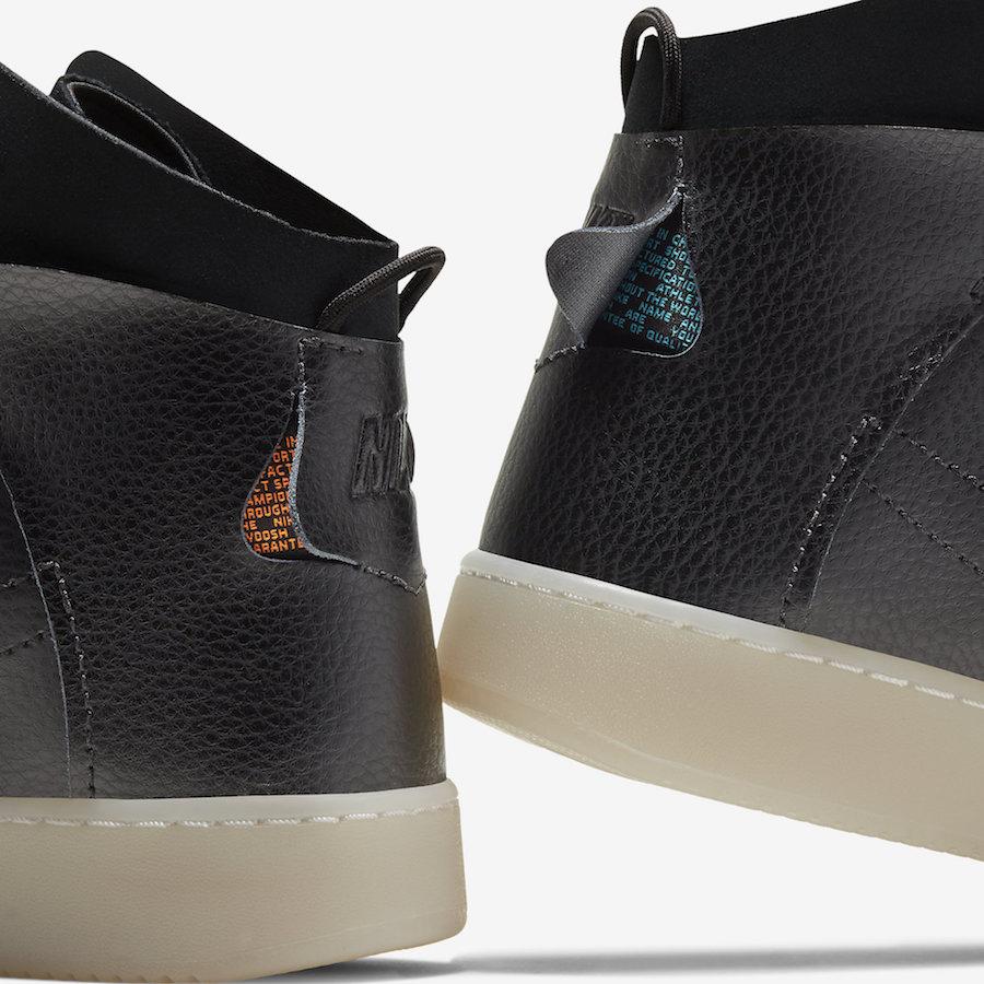 Nike Vandalised Black Bright Crimson CI7594-001 Release Date Info