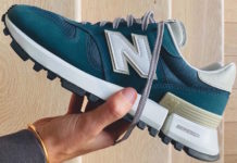 Ronnie Fieg New Balance 1300 RC Release Date Info