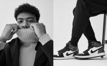 Rui Hachimura Goat Sneaker Deal