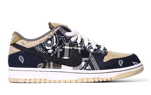 Travis Scott Nike SB Dunk Low QS Release Date