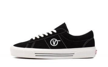 Vans Anaheim Factory Sid DX OG Black Release Date Info