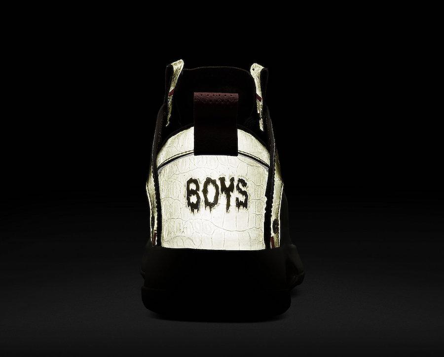 Zion Williamson Air Jordan 34 Bayou Boys DA1897-300 Release Info