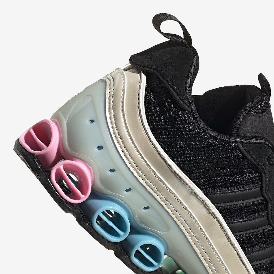 adidas Microbounce T1 Multi-Color FW9785 Release Date Info