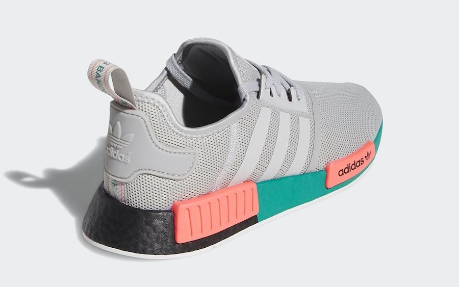 adidas NMD R1 South Beach FX4353 Release Date Info