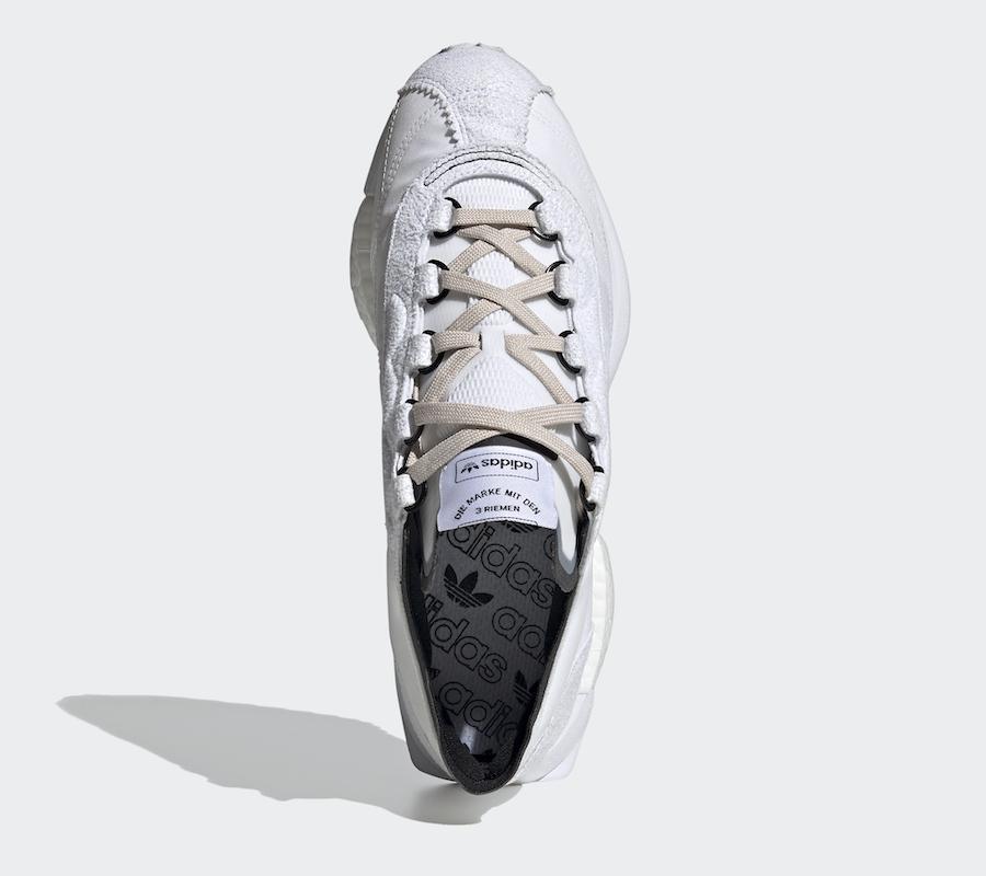 adidas SL7600 Triple White Release Date Info