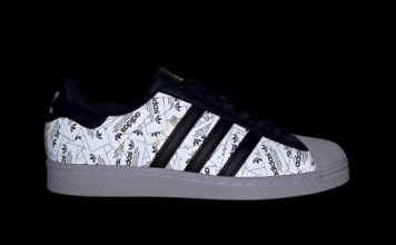 adidas Superstar Reflective Labels FV2819 Release Date Info