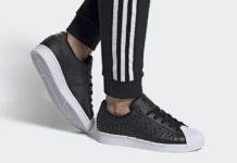 adidas Superstar Studded FV3398 Release Date Info