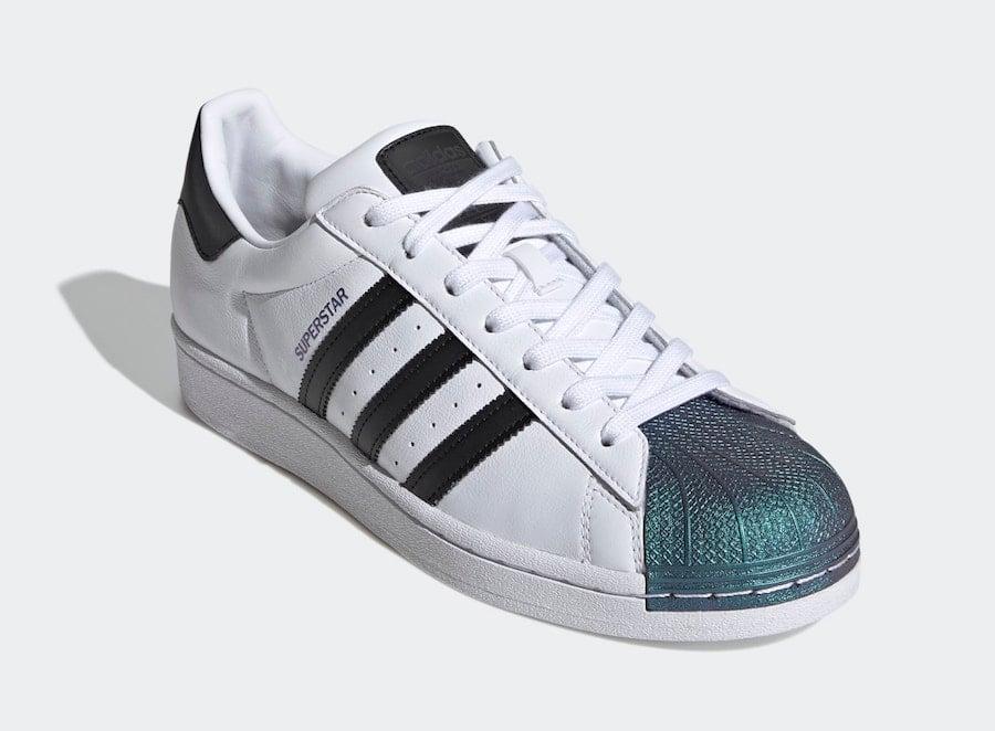 adidas superstar shell toe