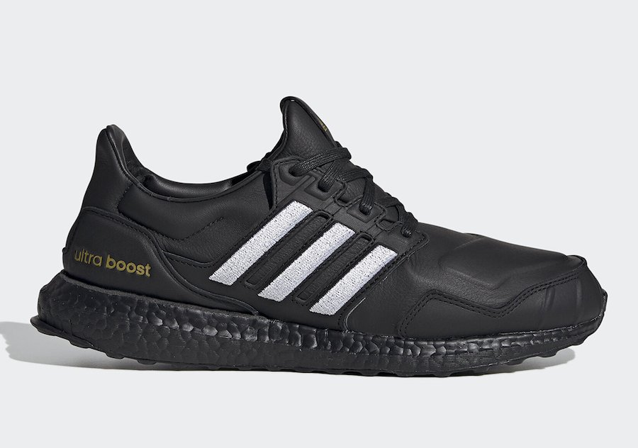 adidas Ultra Boost DNA Black EG2043 Release Date Info