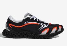 adidas Y-3 Runner 4D FU9208 Release Date Info