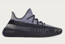 adidas Yeezy Boost 350 V2 Oreo Black White Release Date Info