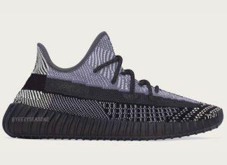 adidas Yeezy Boost 350 V2 Oreo Black White Release Date Info
