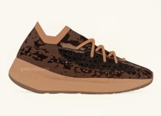 adidas Yeezy Boost 380 Earthly Reflective Release Date Info