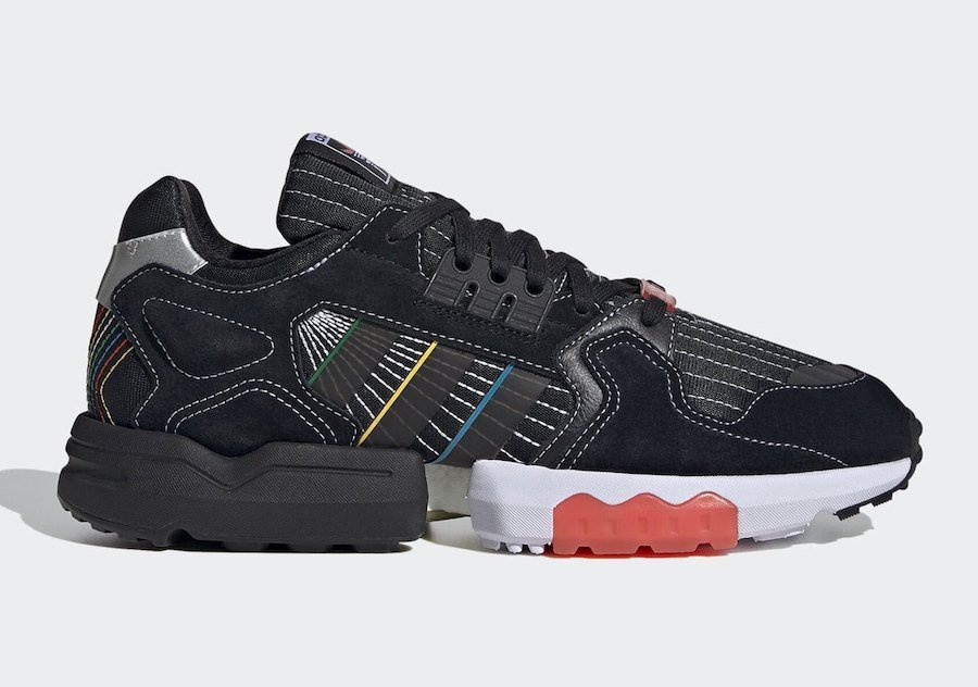 adidas ZX Torsion 2020 Olympics FX9153 Release Date Info