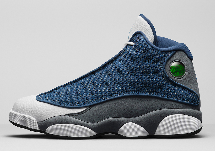 Air Jordan 13 Flint 414571-404 2020 Release Info Price