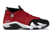 Air Jordan 14 Gym Red 487471-006 Release Date Info