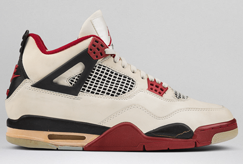 Air Jordan 4 Fire Red 2020 Release Date