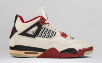 Air Jordan 4 Fire Red 2020 Release Date Info