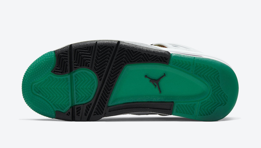 Air Jordan 4 WMNS Rasta AQ9129-100 Release Date
