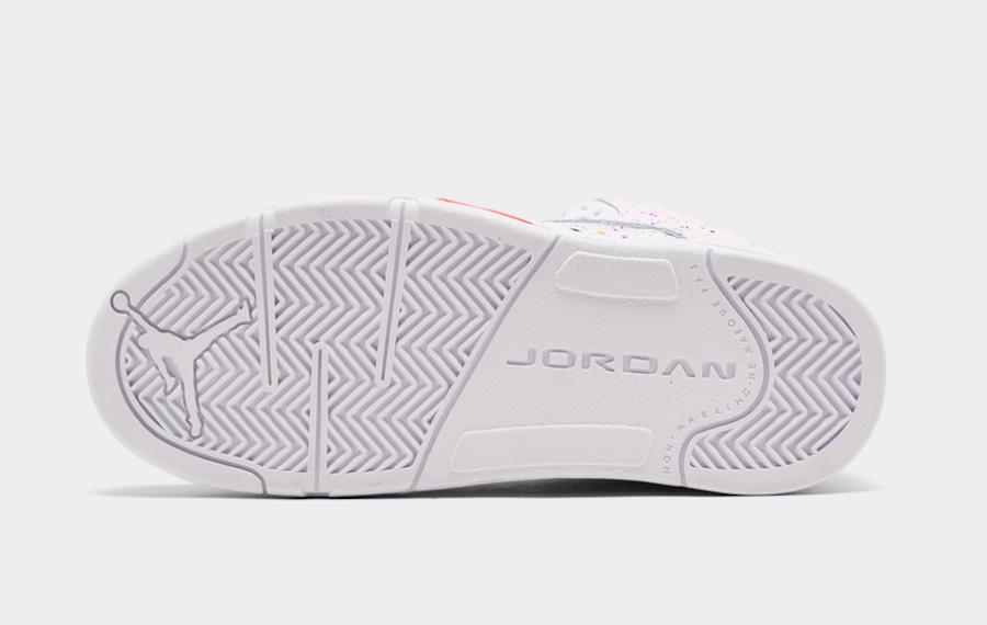 Air Jordan 5 GS Easter CT1605-100 Release Date