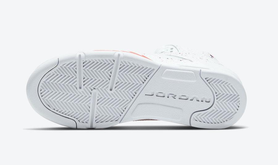 Air Jordan 5 GS Easter CT1605-100 Release Info Price