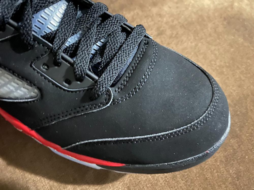 Air Jordan 5 Top 3 2020 CZ1786-001 Release