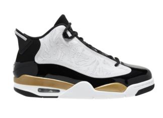 Air Jordan Dub Zero DMP 311046-005 Release Date Info