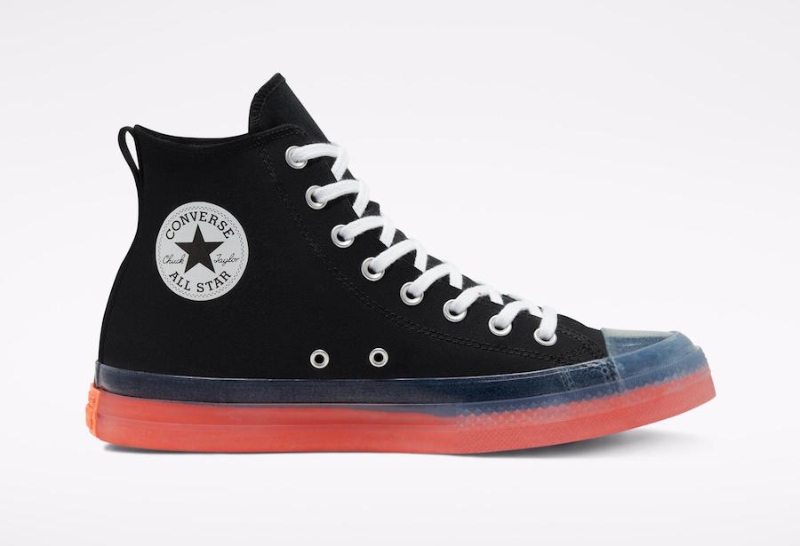 Converse All-Star Disrupt CX Release Date Info