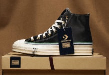 Converse Chuck 70 High All-Star Capitols Black Release Date Info