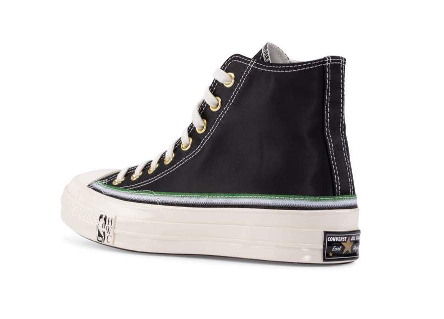 Converse Chuck 70 High All-Star Capitols Black Release Date Info