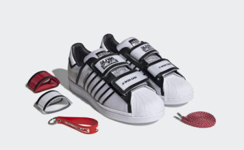 Ji Won Choi Olivia Oblanc adidas Superstar FW6635 Release Date Info