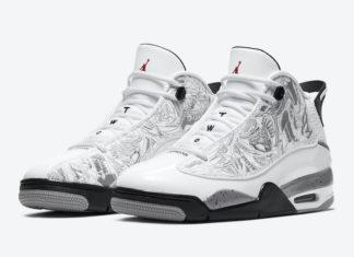 Jordan Dub Zero White Cement 311046-105 Release Date