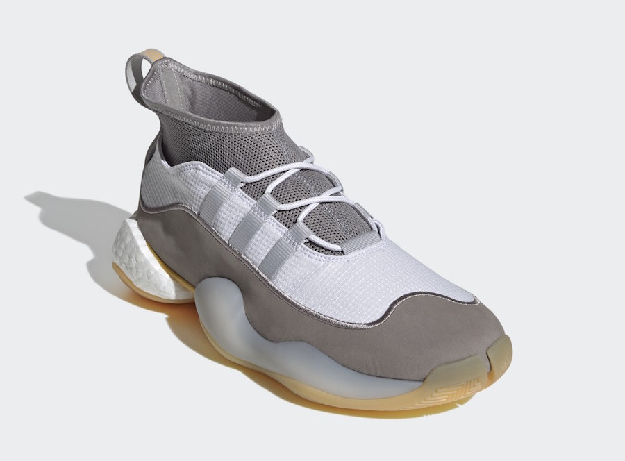 JW Ford adidas Crazy BYW FV2533 Release Date Info