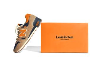 Levis New Balance 1300
