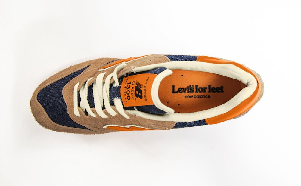 Levis New Balance 1300 Release Date Info