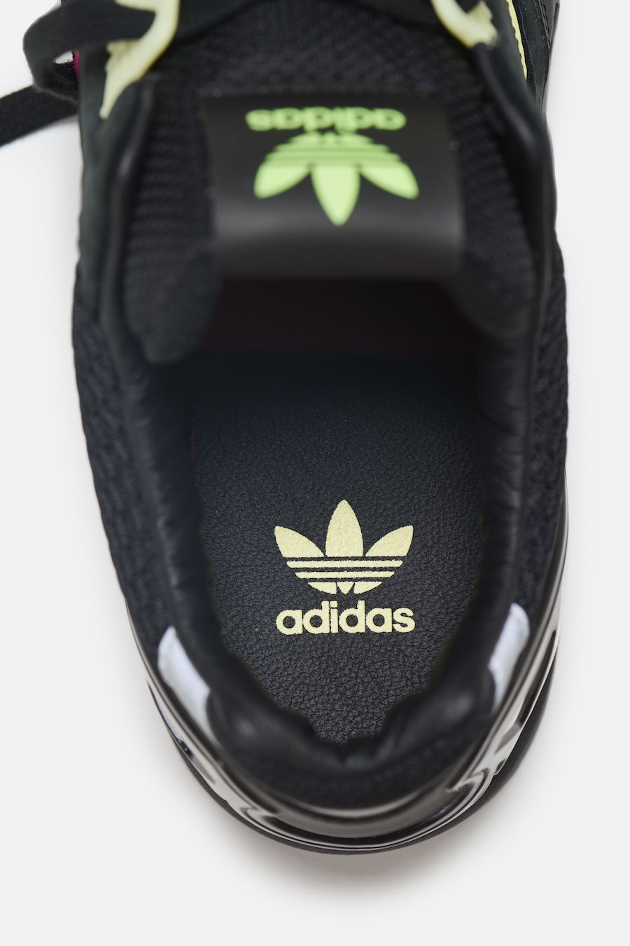Metropolitan adidas ZX 8000 Release Date Info